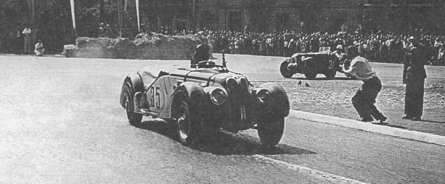 ROK 1953 FOTO.4 II ELIMINACJA MISTRZOSTW POLSKI - SOBIESŁAW ZASADA