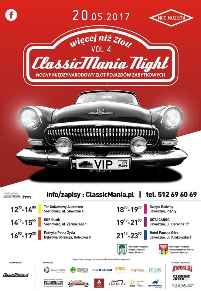 classicMania